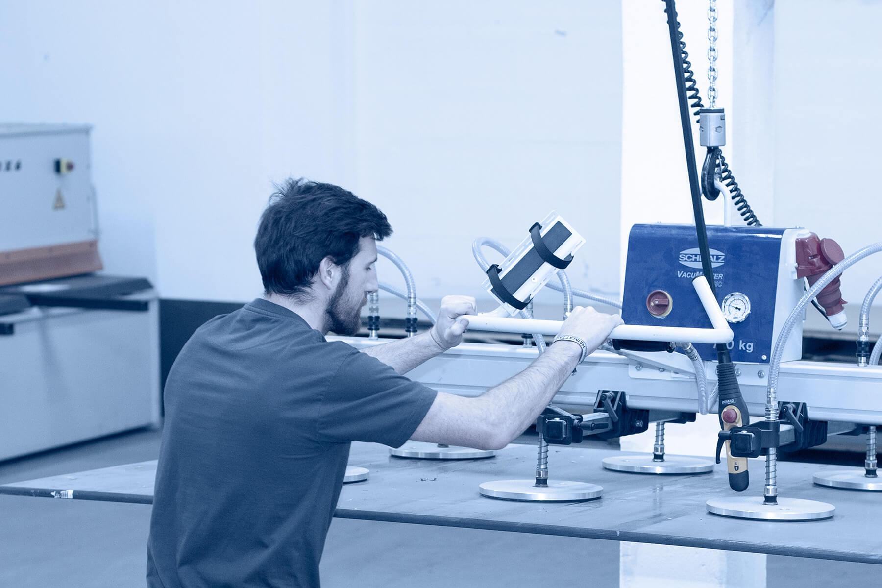 Laserschneiden 6
